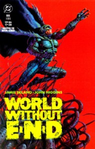 World Without End 1990 - 1991 #1