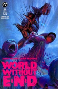 World Without End 1990 - 1991 #2