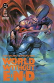 World Without End 1990 - 1991 #4