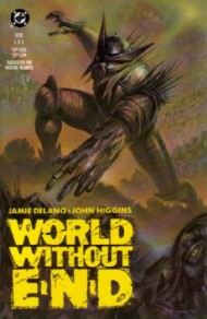 World Without End 1990 - 1991 #5