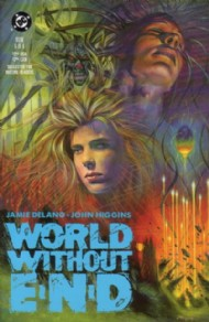 World Without End 1990 - 1991 #6