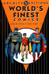 World's Finest Comics Archives 1999 #1