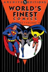 World's Finest Comics Archives 1999 #2