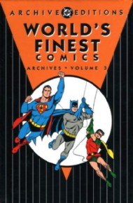 World's Finest Comics Archives 1999 #3