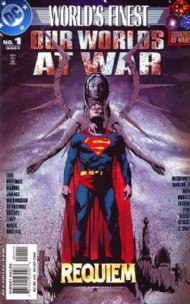 World's Finest: Our Worlds at War 2001 #1