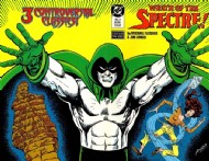Wrath of the Spectre 1988 #2