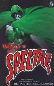 Wrath of the Spectre 1988