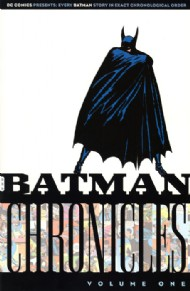 Batman Chronicles 2005 - 2010 #1