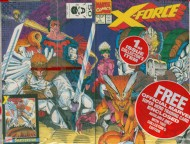 X-Force (1st Series) 1991 - 2002 #1