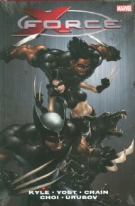 X-Force (3rd Series) 2008 - 2010 #1