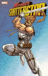 X-Force: Shatterstar 2005 #2005