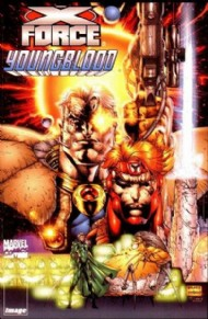 X-Force/Youngblood 1996