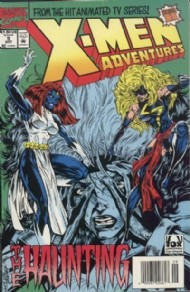X-Men Adventures (2nd Series) 1994 - 1995 #9