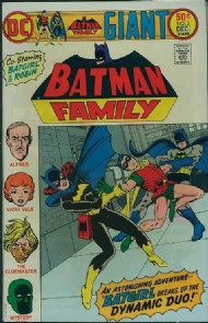 Batman Family 1975 - 1978 #2