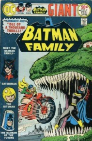 Batman Family 1975 - 1978 #3
