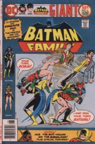 Batman Family 1975 - 1978 #5