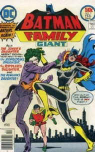 Batman Family 1975 - 1978 #9