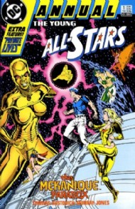 Young All-Stars 1987 - 1989 #1
