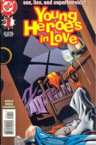 Young Heroes in Love 1997 - 1998 #1