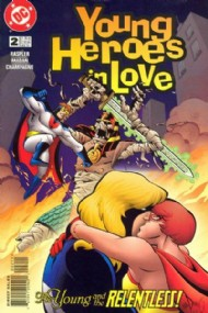 Young Heroes in Love 1997 - 1998 #2