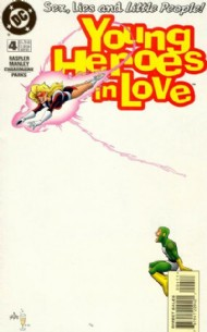 Young Heroes in Love 1997 - 1998 #4