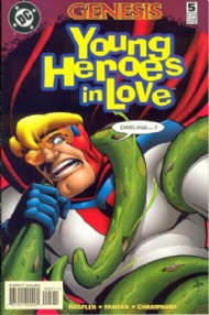 Young Heroes in Love 1997 - 1998 #5