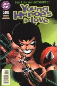 Young Heroes in Love 1997 - 1998 #6