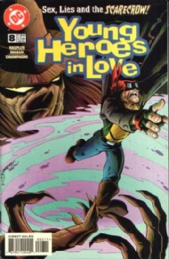 Young Heroes in Love 1997 - 1998 #8