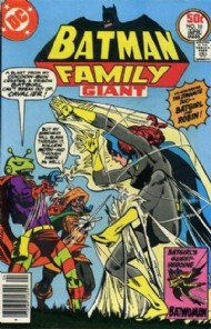 Batman Family 1975 - 1978 #10
