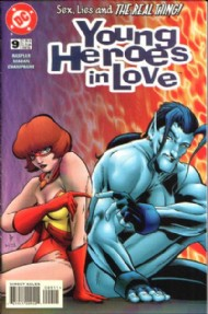 Young Heroes in Love 1997 - 1998 #9
