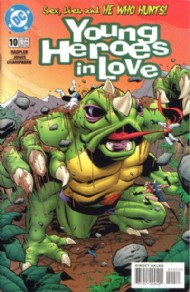 Young Heroes in Love 1997 - 1998 #10