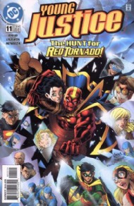 Young Justice (Series One) 1998 - 2003 #11