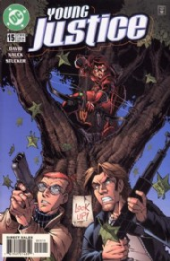 Young Justice (Series One) 1998 - 2003 #15