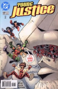 Young Justice (Series One) 1998 - 2003 #17