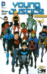 Young Justice: Invasion 2013