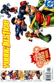 Young Justice: Sins of Youth 2000 #1