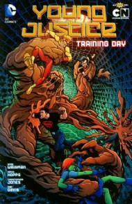 Young Justice: Training Day 2012