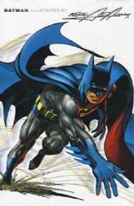Batman Illustrated by Neal Adams 2003 #1
