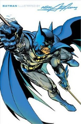 Batman Illustrated by Neal Adams #2