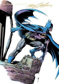 Batman Illustrated by Neal Adams 2003 #3