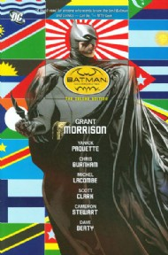 Batman Incorporated: the Deluxe Edition 2012