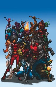 All-New Official Handbook of the Marvel Universe A to Z 2006 #3