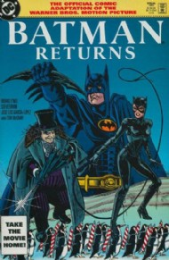 Batman Returns: the Official Comic Adaptation of the Warner Bros. Motion Picture 1992 #0