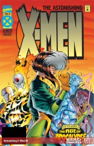 Astonishing X-Men (Series Two) 2004 - 2012 #4