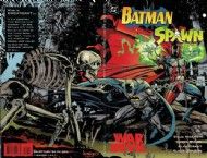 Batman Spawn: War Devil 1994