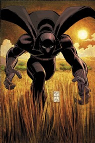 Black Panther (Series Four) 2005 - 2008 #1