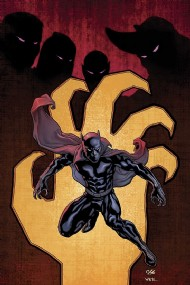Black Panther (Series Four) 2005 - 2008 #3