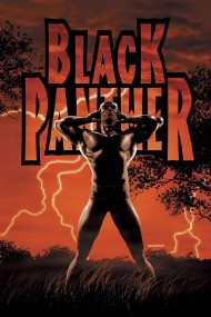 Black Panther (Series Four) 2005 - 2008 #6
