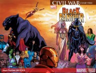 Black Panther (Series Four) 2005 - 2008 #18