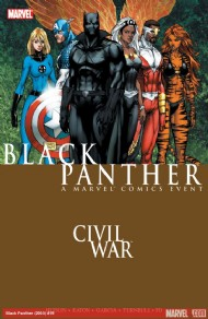 Black Panther (Series Four) 2005 - 2008 #19